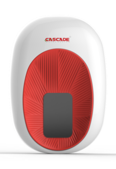 Water Heater concept for CASCADE