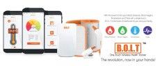 Wireless Health Tracker
